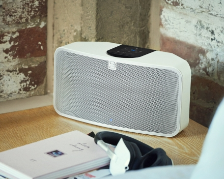 Bluesound Pulse Mini2I