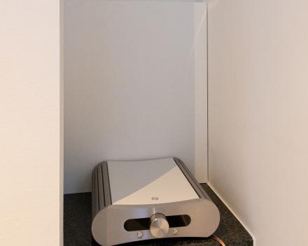 Volledige integratie in een bestaand interieur - Gato Dia250i