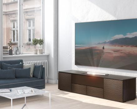 Vivitek ultra short throw projector