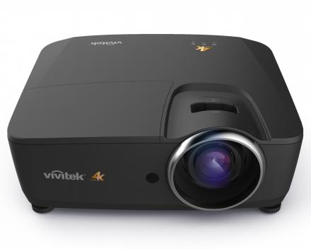 Vivitek-Projector Ultra HD 4K HDR Home Theatre Projector