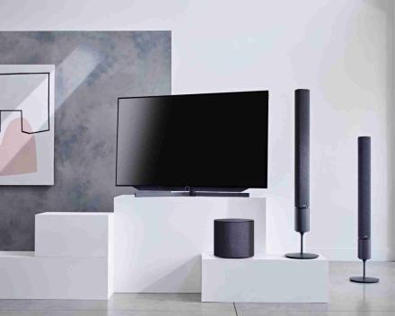 Televisie kopen regio Oostduinkerke