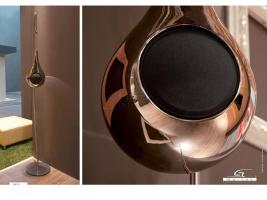 Garvan Drop ceramic luidspreker