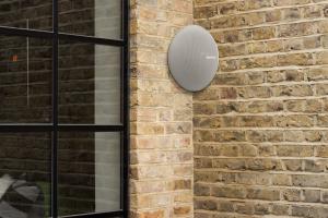 Monitor Audio Vecta polyvalente luidspreker voor binnen en buiten