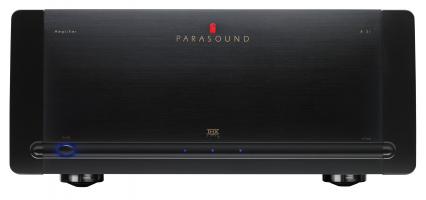 Parasound A31 driekanaals eindversterker