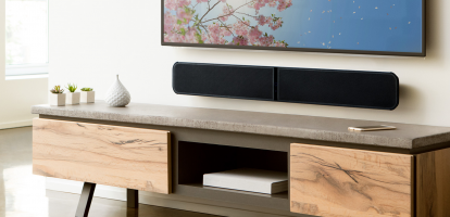 Bluesound Soundbar 2i