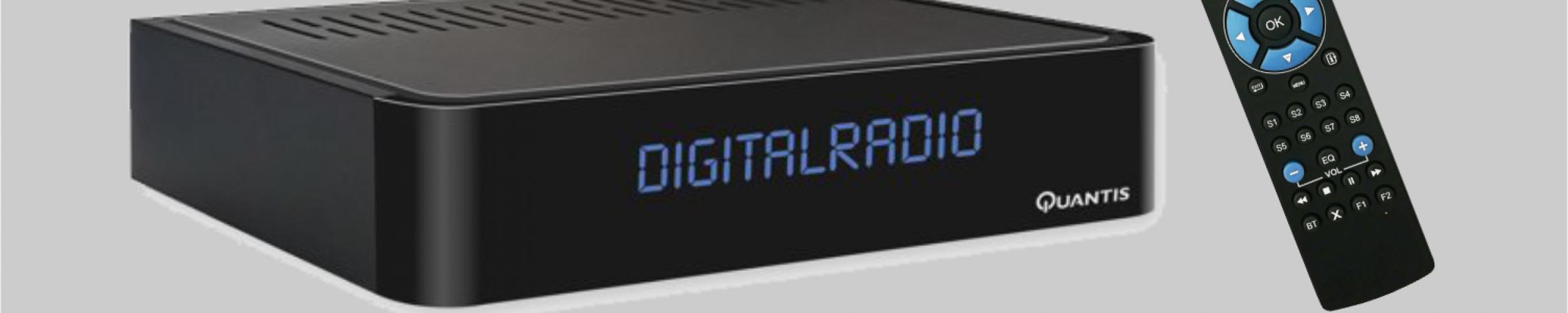 Analoog Telenet radio signaal wordt definitief stopgezet.