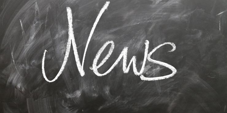 Nieuws van Klank en Beeldstudio Vanden Bussche