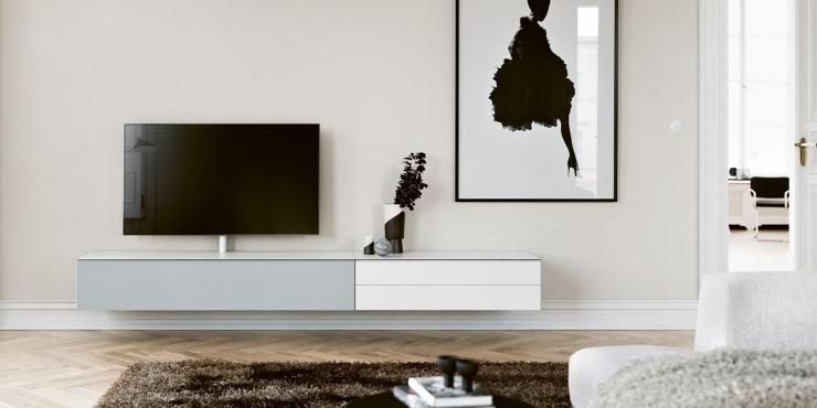 tv-meubel Spectral