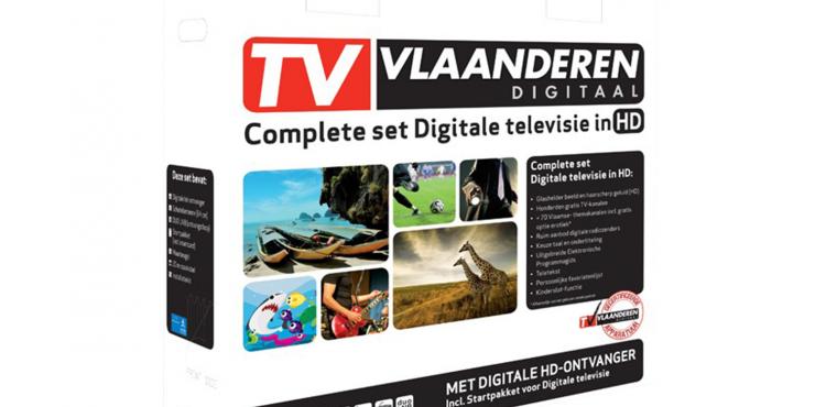 TV Vlaanderen: televisie via satelliet